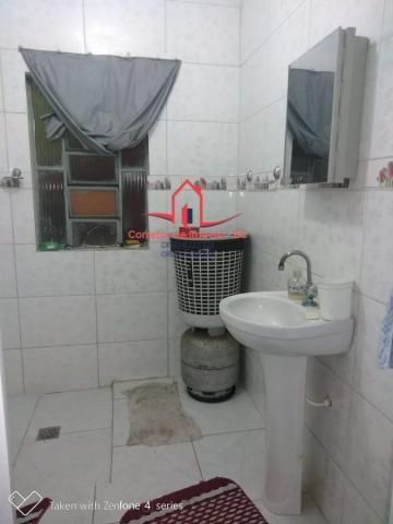 Casa de vila à venda com 1 dormitórios em Centro, Duque de caxias cod:011 - Foto 10