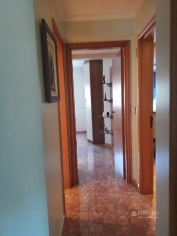 Apartamento à venda com 3 dormitórios em Jardim america, Caxias do sul cod:11490 - Foto 10