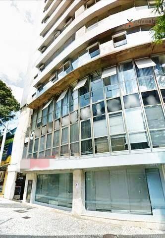 Sala para alugar, 76 m² por R$ 1.000/mês - Centro - Santo André/SP