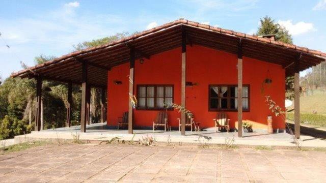 Chácara à venda em Ressaca, Itapecerica da serra cod:63894 - Foto 4