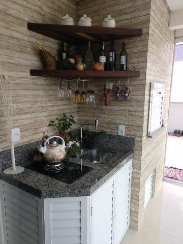 Apartamento com 03 suítes, 02 Vagas, com 140m² privativos!!! Morretes Itapema - Foto 20