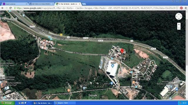 Terreno Chácara Maria Trindade km27 via Anhaguera