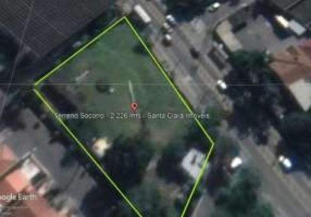 Terreno à venda em Jardim são joão, Mauá cod:62609