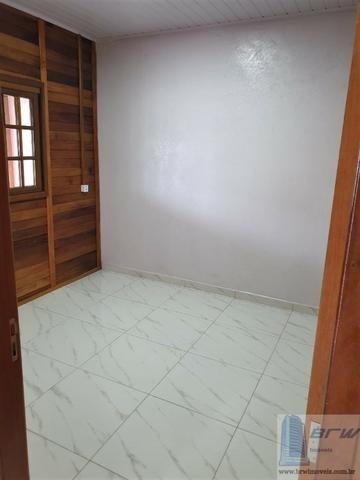 Casa 100m², 2 dormitórios em Araquari - Foto 3