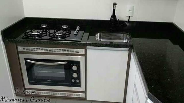 Cozinha em Granito - Foto 4
