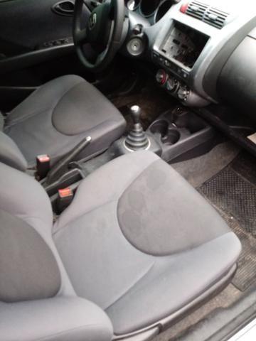 Honda fit 04. barbada r$ 16 900 - Foto 6