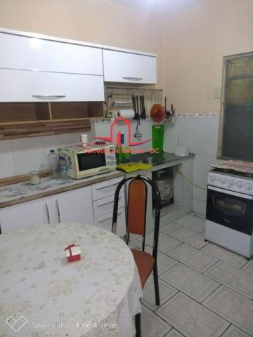 Casa de vila à venda com 1 dormitórios em Centro, Duque de caxias cod:011 - Foto 7
