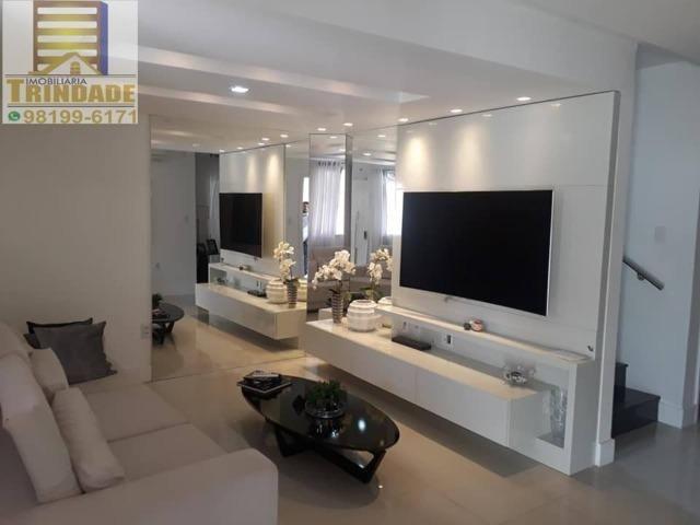 Gran Park _ Casa Em Condomínio Na Cohama -Moveis Projetado _ 4 Suites - Foto 2