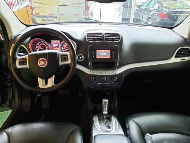 FIAT FREEMONT PRECISION 2.4 16V 2012 - Foto 10