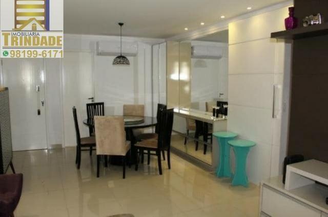 Apartamento No Renascença _100m _ 3 Quartos _ Moveis Projetado - Foto 3