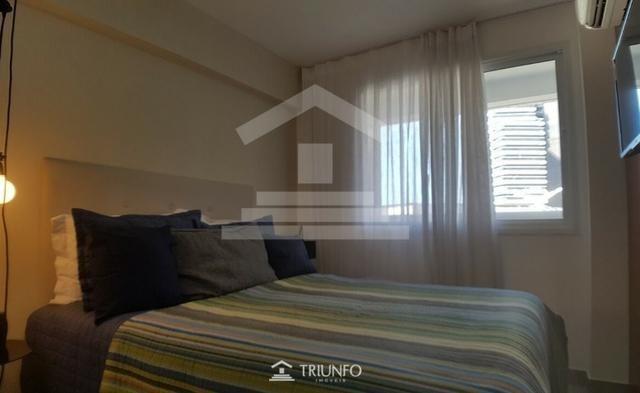 (HN) TR 20905 - Preço de Oportunidade !!! Apartamento novo com 2 quartos no Meireles - Foto 4