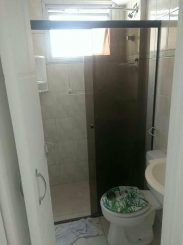 Apto no Condomínio Espanha - Foto 2
