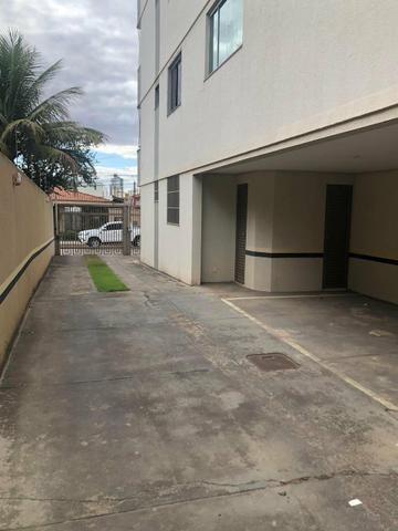 Apart 2 qts 1 suite armários ótima localização Jardim América - Foto 4