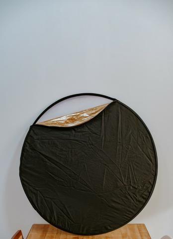 Rebatedor Circular 5x1 + Bolsa (usado)