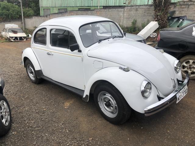 VW Fusca