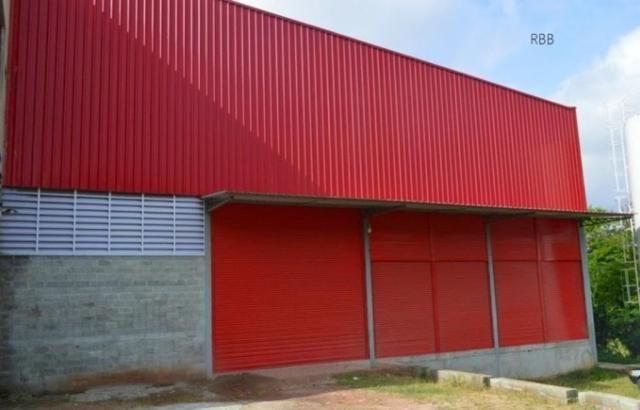 Galpão/depósito/armazém à venda em Butantã, São paulo cod:61116