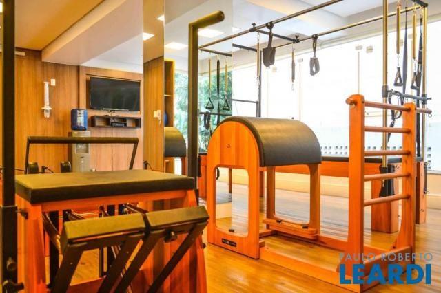 Apartamento à venda com 3 dormitórios em Córrego grande, Florianópolis cod:590090 - Foto 5