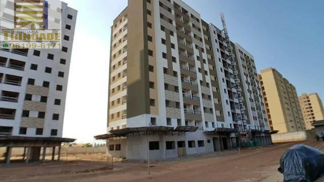 T- Apartamento Na Cohama_Obra Avançada_3 Quartos - 2 vagas