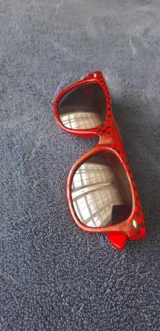 Óculos de sol infantil - Foto 4