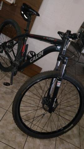 Mountain Bike Caloi Explorer 30