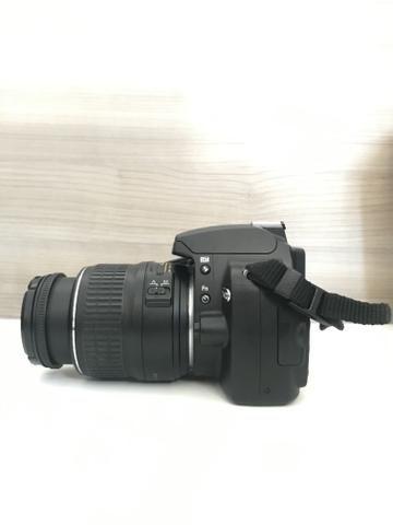 Nikon D40 - Foto 2