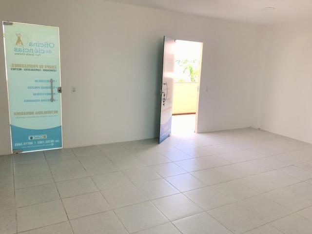 Sala para alugar, 100 m² - Eusébio/CE - Foto 9