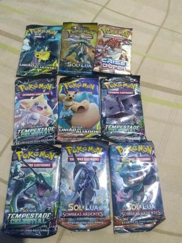 Vendo figurinhas do Pokémon original da copag - Foto 2