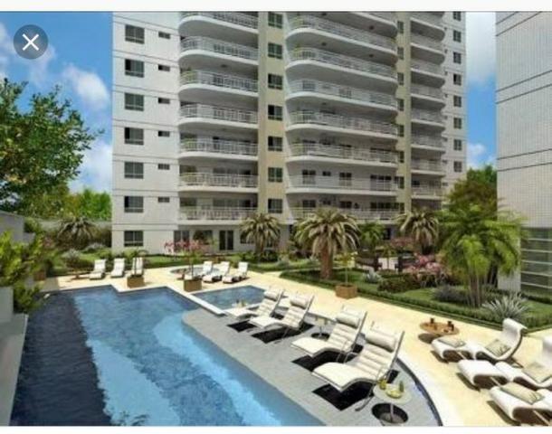 Apartamento Varandas do Nascente