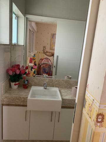 Casa nova com 4 suítes em bairro nobre - Foto 13