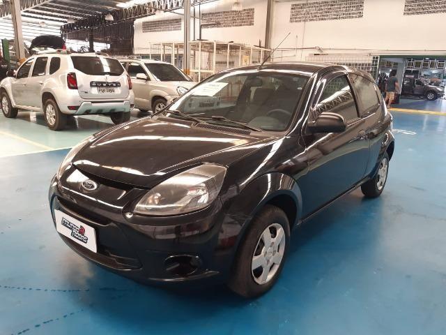 Ford Ka 1.0 2 Portas 13/13