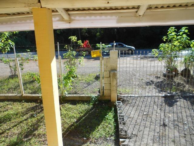 Casa, a venda Ascurra, Bairro Estação, BR 470 - Foto 7