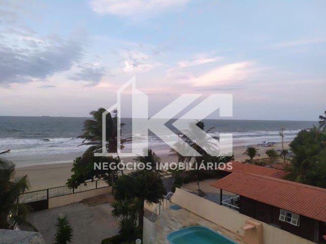 Alugo Apartamento por Temporada - Praia do Meio
