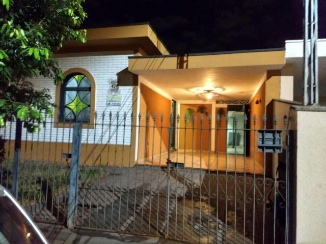 Casa térrea na Av. Francisco de Assis Alvarenga, Shangrila