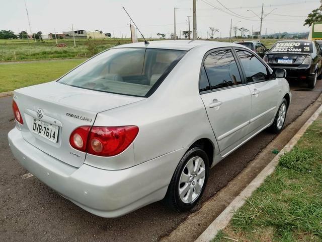 Toyota Corolla Xei Automático - Foto 4