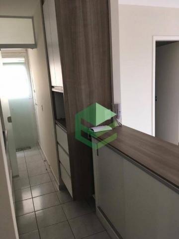 Apartamento com 2 dormitórios à venda, 46 m² por R$ 260.000 - Vila Gonçalves - São Bernard - Foto 5
