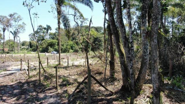 Terreno à venda, 300 m² por r$ 63.000 - praia dos veleiros - itapoá/sc - Foto 4