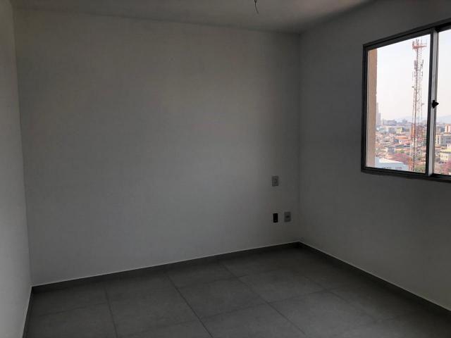 Cobertura à venda com 3 dormitórios em Caiçaras, Belo horizonte cod:6998 - Foto 5