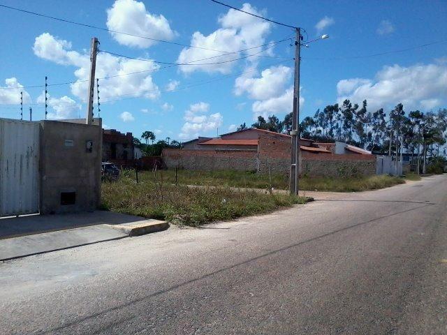 Três Terrenos Jardim Santa Júlia_Parnamirim/RN - Foto 3