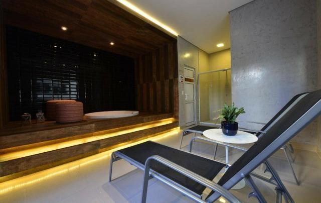 (HN) TR 20905 - Preço de Oportunidade !!! Apartamento novo com 2 quartos no Meireles - Foto 11