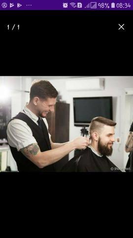 Precisa-de Barbeiro profissional