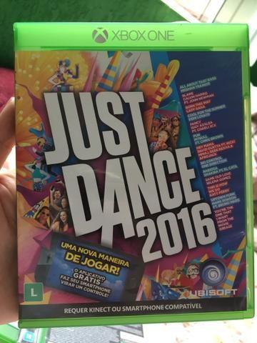 JUST DANCE 2016 - XboxOne