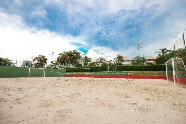 Casa de condomínio à venda com 4 dormitórios em Além ponte, Sorocaba cod:59323 - Foto 18