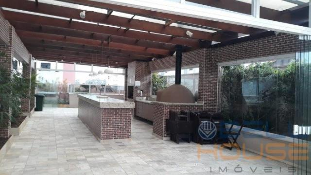Apartamento à venda com 3 dormitórios em Campestre, Santo andré cod:22761 - Foto 10