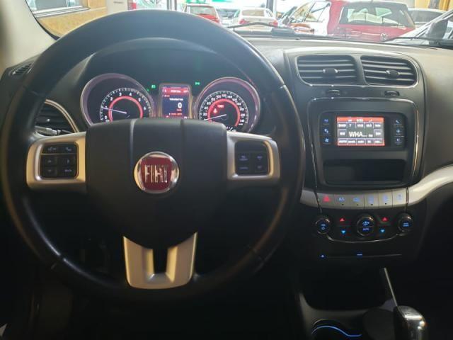 FIAT FREEMONT PRECISION 2.4 16V 2012 - Foto 7