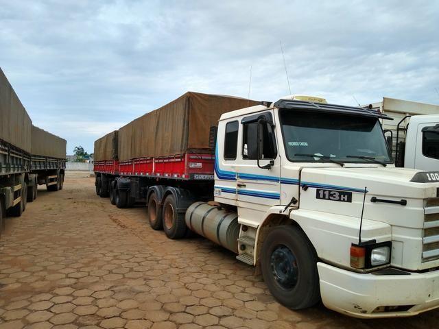 Bitrem Scania - Foto 2