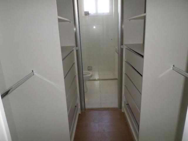 Apartamento excelente 4 quartos todo montado 2 suítes 3 vagas livre e lazer top - Foto 14
