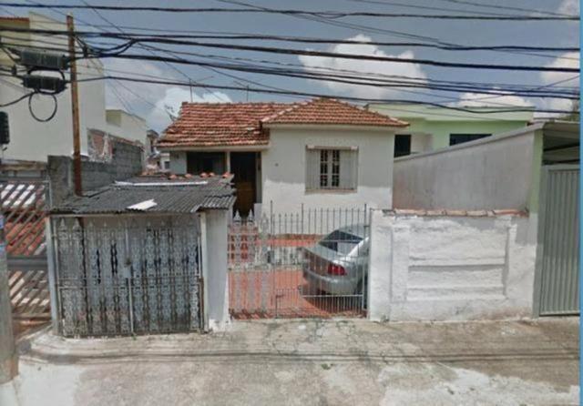 Terreno à venda em Parque das nações, Santo andré cod:64668