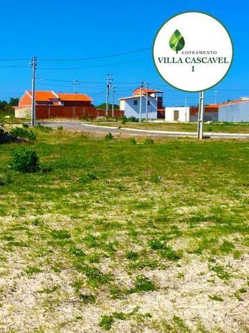 Loteamento Villa Cascavel 1 ,Pronto para Construir! - Foto 7