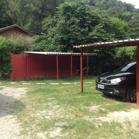 Alugo casa 3 quartos Tijuca - Foto 4