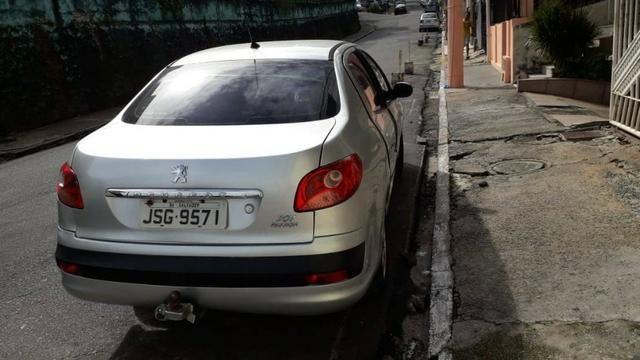 Peugeot Sedan 207 - Foto 10